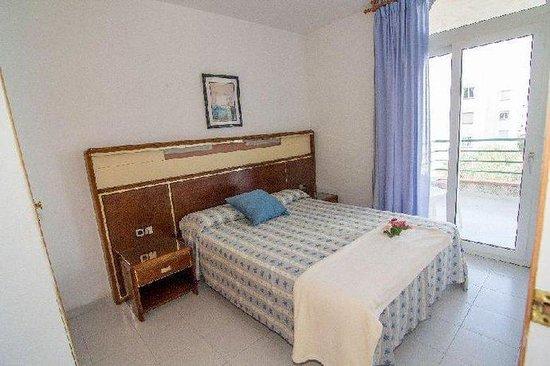 AGI Rescator Resort : Guest Room