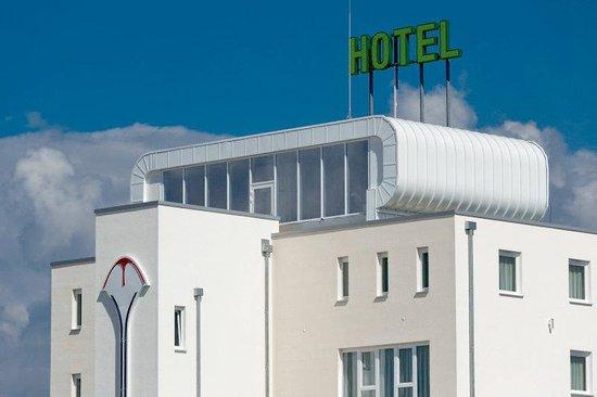 베스트 웨스턴 호텔 바트 라페나우