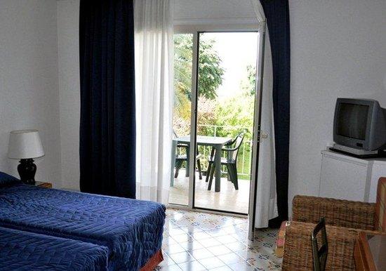 Hotel La Residenza : Guest Room