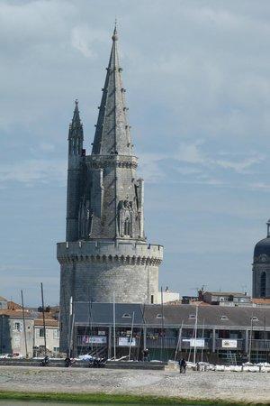 Henri IV Hotel : La Rochelle