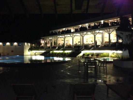 Cinnamon Citadel Kandy: Restaurant