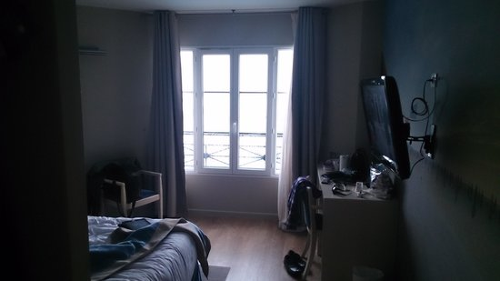 Soleil Vacances Beach Hotel: bedroom