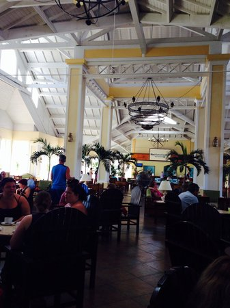 Blau Marina Varadero Resort: Lobby