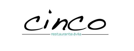 5 Restaurante: Logo