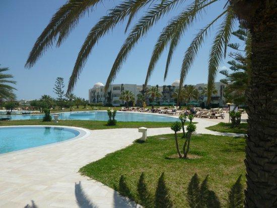 Djerba Plaza Hotel & Spa: djerba plaza