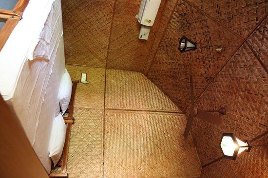 Savithri Inn : Room Interiors