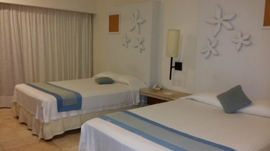 Viva Wyndham Maya : Notre chambre N°3204