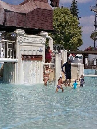 WaterWorld Waterpark: Аквапарк