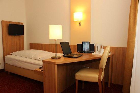 Ringhotel Haus Oberwinter: Superior Einzelzimmer