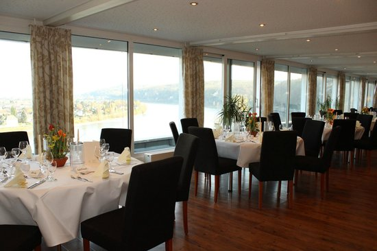 "Ringhotel Haus Oberwinter: Bankettsaal ""Wintergarten"""