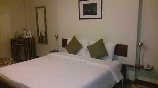 Pier 42 Boutique Resort & Spa: room 106