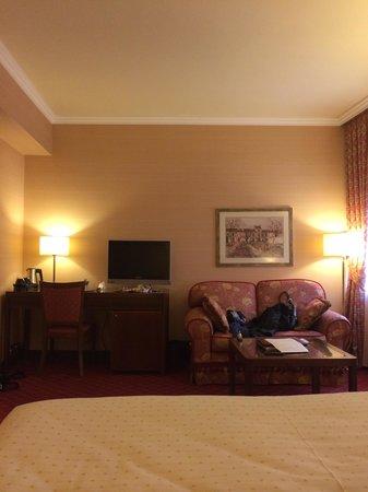 Accademia Hotel: Двухместный улучшенный - #134