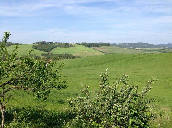La Ripolina : View