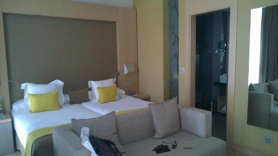 Vincci Seleccion Posada del Patio : My Room