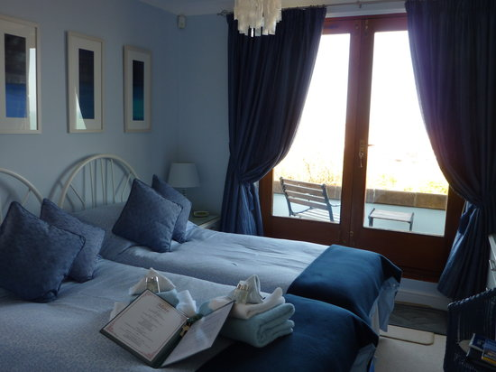 Sea Breeze Bed Breakfast St Ives
