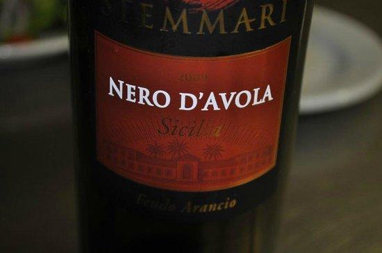 La Dolce Vita Manteo: il buon vino