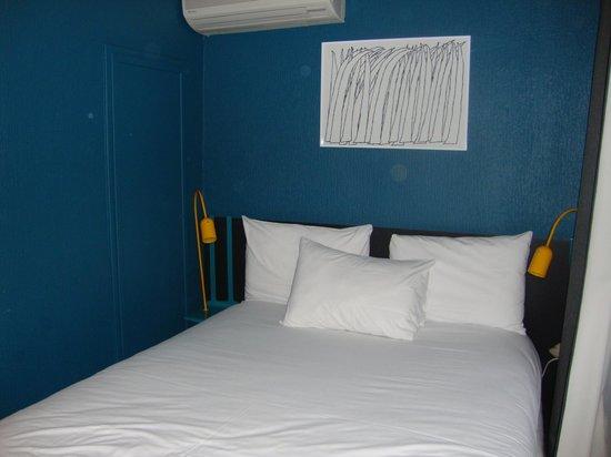 Hotel Daval: camera