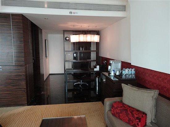 Le Meridien Bangkok: 部屋