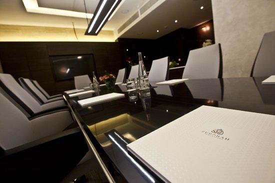 Zubarah Hotel: Zubarah Meeting Room