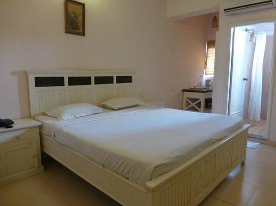 Hotel Glitz: 部屋