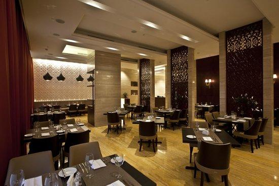 Zubarah Hotel: Baraha Restaurant