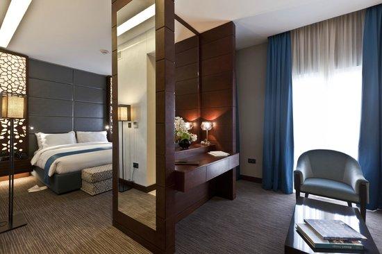 Zubarah Hotel: Zubarah Suite