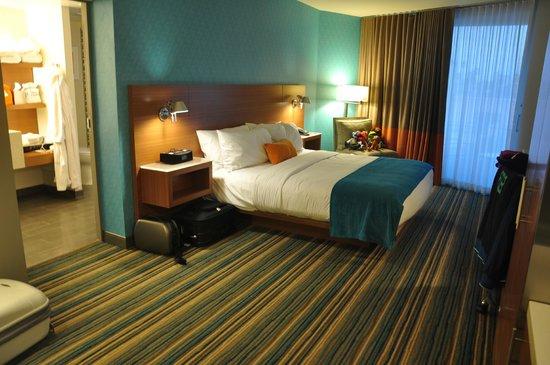 Shore Hotel : Habitación
