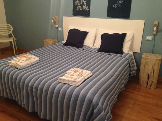 Hakka House: perfect bedroom