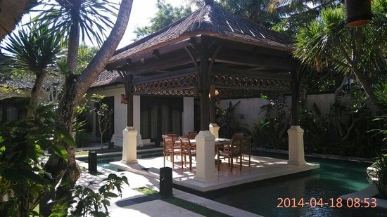 Pat-Mase, Villas at Jimbaran: Villa