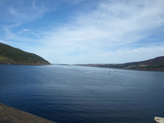 Explora Escocia : una pasada....