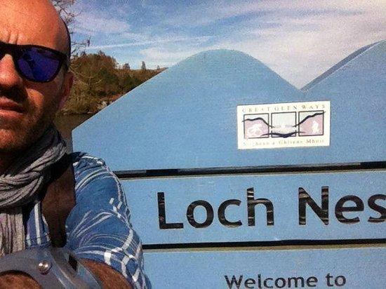Explora Escocia : Lago Ness