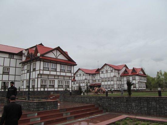 Hotel Pine Spring Nowgam