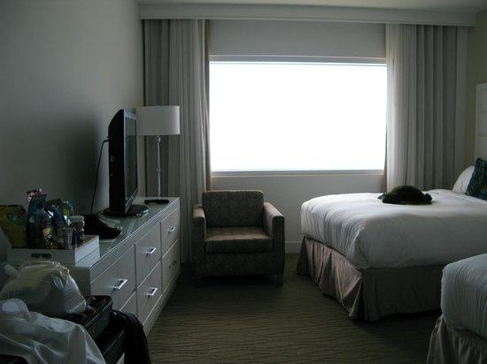 Sonesta Fort Lauderdale Beach : Spacious room