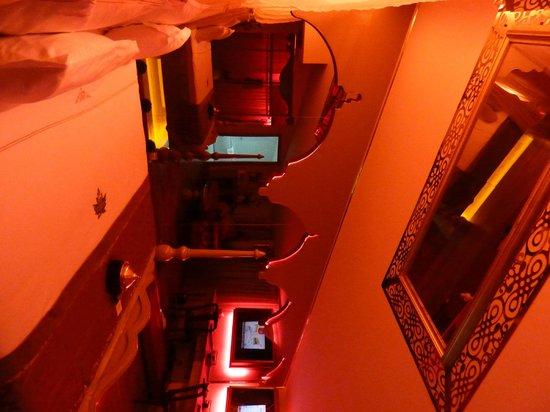 Hotel Sultania: Sultan Suite