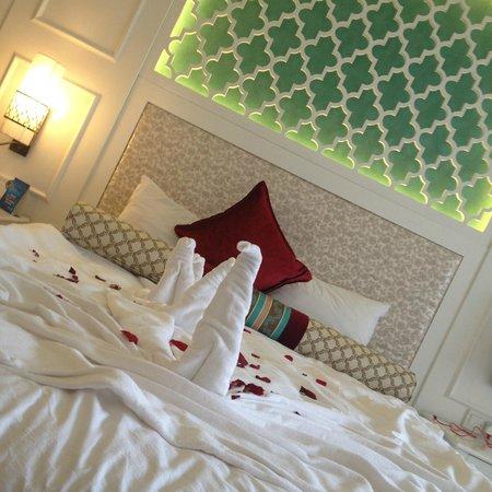 Adenya Hotel: c onnecting room