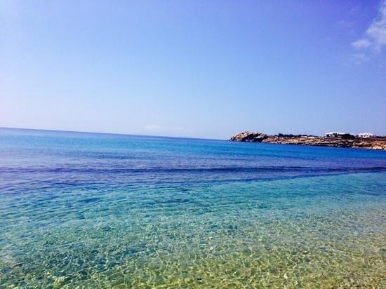 Paradise Beach Resort and Camping: Magical