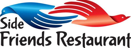 Side Friends Restaurants logo