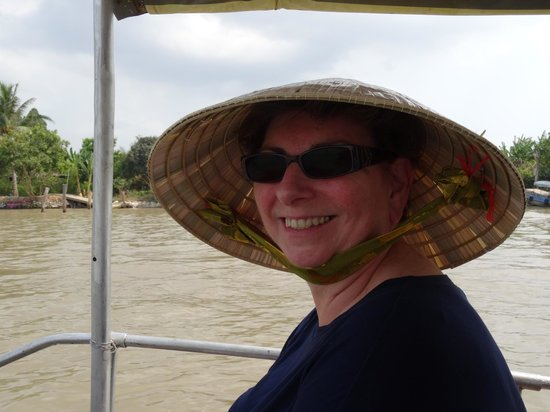 Impress Travel Company Limited - Day Tours: Venturing on the Mekong