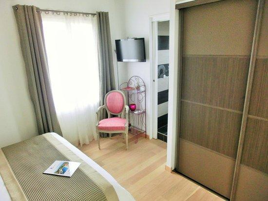 Villa Azur Golf: Chambre Renecros