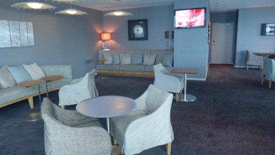 Hilton Surfers Paradise: Executive Lounge