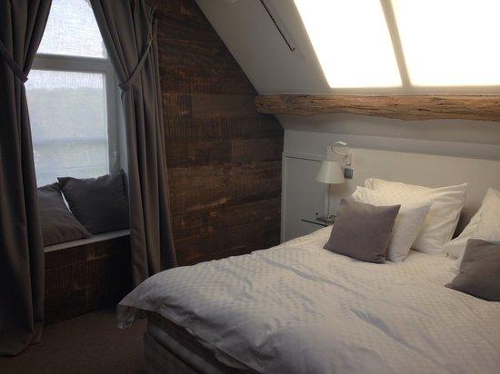 NE5T Hotel & Spa: Suite