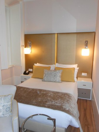 My Story Hotel Ouro : Chambre 210
