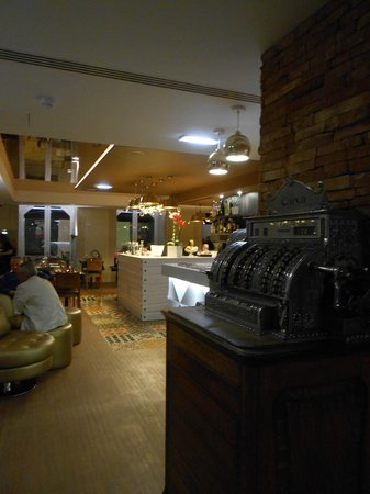 My Story Hotel Ouro : Lobby