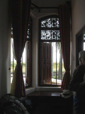 Ocean View Guest House: Chambre avec vue