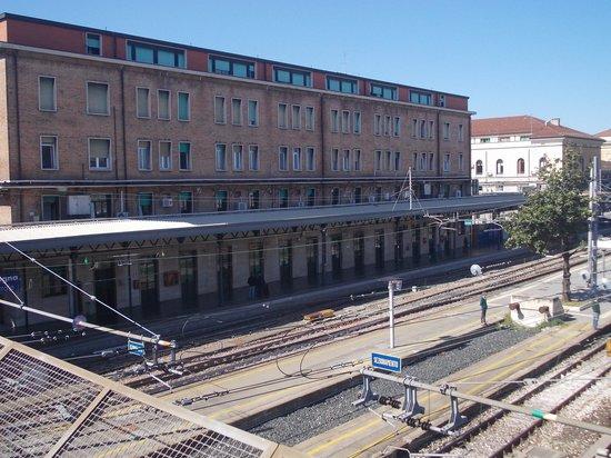 Hotel Stazione Bologna Centrale