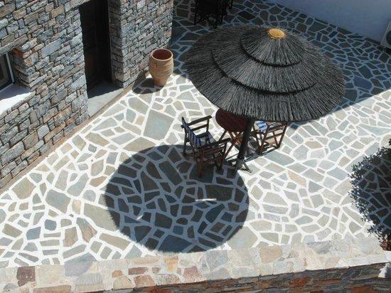 Ostria Inn: Hotel