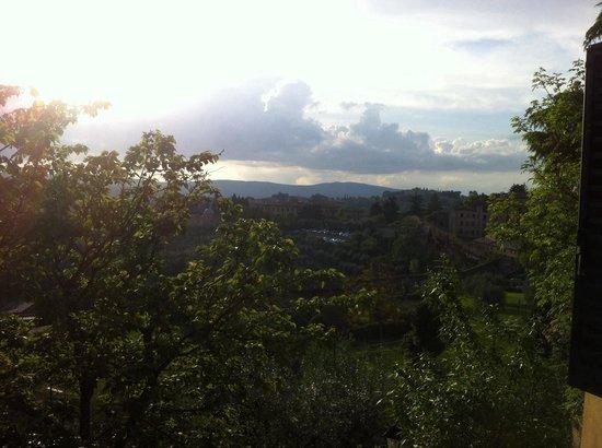 """Le Camerine di Silvia: Vista da camera """"Lavanda"""""""