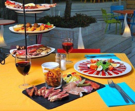 PLANETA MAGIC : Bon appetit