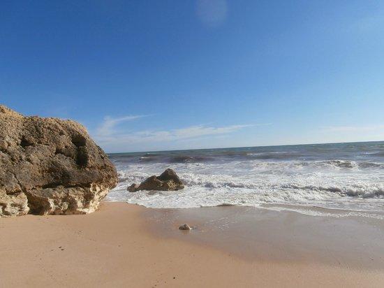 Praia Gale : stunning beach