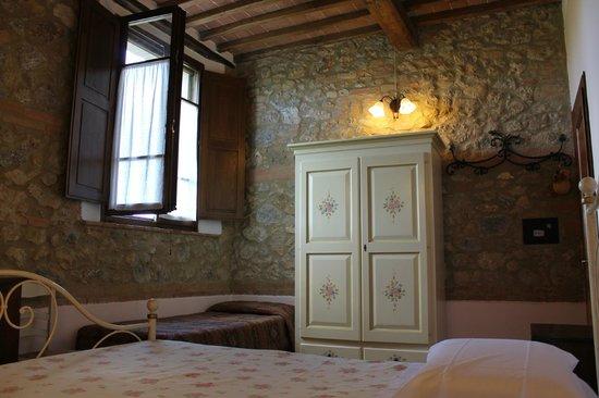 Ginestra picture of casa di campagna in toscana for Casa di campagna toscana